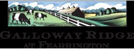 galloway-ridge-fearrington-logo