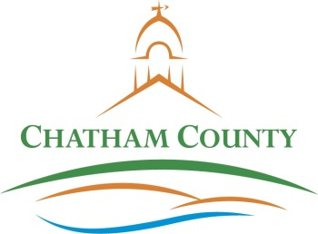 Chatham County, NC logo