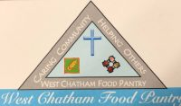 West Chatham Food Pantry