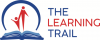 The Learning Trail logo.